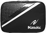 ニッタク(Nittaku) 卓球 ラケット ポルカケース NK7208 ブラック(71)