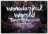 BNV LIVE FILM Vol.6 ~Wonderful World Tour 2017-2018 Grand Final~ [DVD]