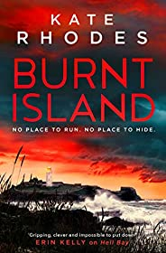 Burnt Island: A Ben Kitto Thriller 3