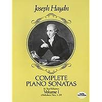 Haydn: Complete Piano Sonatas (Complete Piano Sonatas)