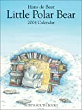 Little Polar Bear 2004 Calendar