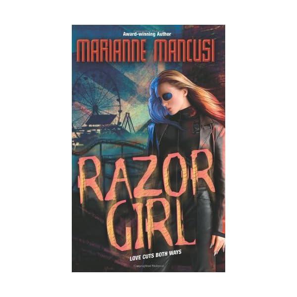 Razor Girl (SHOMI)の商品画像
