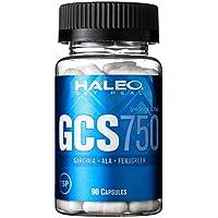(HALEO) GCS750 90カプセル