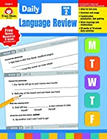Daily Language Review Grade 2 (Daily Language Review)