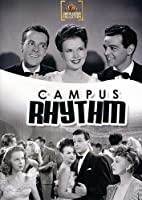 Campus Rhythm [DVD]