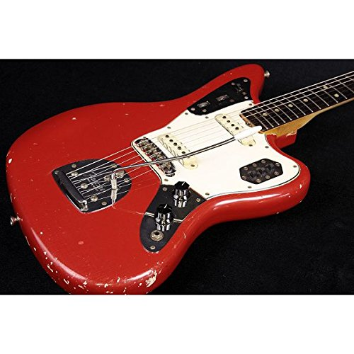 Fender / Jaguar Dakota Red