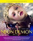 【早期購入特典あり】ネオン・デーモン(非売品プレス付) [Blu-ray]