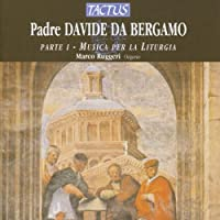 Padre Davide Da Bergamo by Marco Ruggeri (2004-03-19)