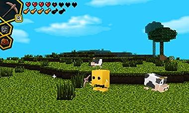 キューブクリエイターDX - 3DS