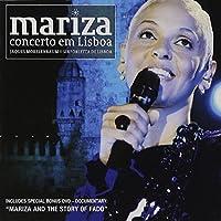 Concerto En Lisboa (Bonus Dvd)