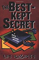 The Best-Kept Secret: A Milan Jacovich Mystery (Milan Jacovich Mysteries)