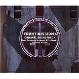 FRONT MISSION4+1st ORIGINAL SOUNDTRACK