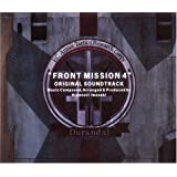 FRONT MISSION4+1st ORIGINAL SOUNDTRACK