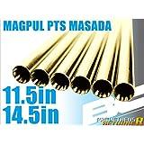 BCブライトバレル【318mm】 マグプルPTS MASADA