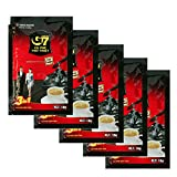 TRUNG NGUYEN チュングエン G7インスタントコーヒー(Coffeemix3in1) 16g×21袋入り ベトナムコーヒー[並行輸入品]