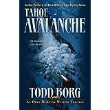 Tahoe Avalanche (An Owen Mckenna Mystery Thriller)