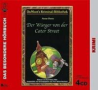 Der Wuerger von der Cater Street. 4 CDs