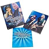 angelaのミュージック・ワンダー★大サーカス5th~蒼穹のファフナー まるごと全曲ライヴ!!~ [Blu-ray]