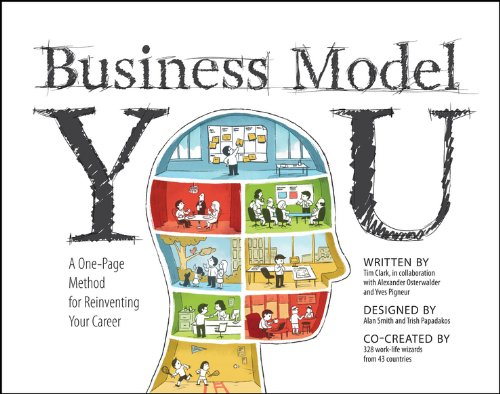Business Model You: A One-Page Method For Reinventing Your Careerの詳細を見る