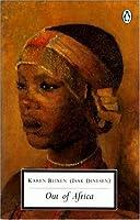 Out of Africa (Penguin Twentieth Century Classics)