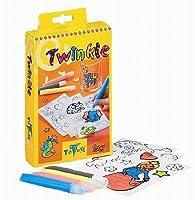 Twinkle Glitter Sticker Kit