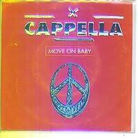Move on baby (#zyx7198) / Vinyl single [Vinyl-Single 7'']