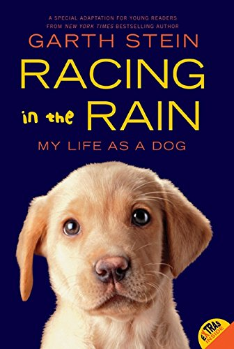 Racing in the Rain: My Life as a Dogの詳細を見る