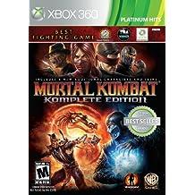 Mortal Kombat Komplete Edition (輸入版) - Xbox360