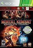 Mortal Kombat Komplete Edition (輸入版)