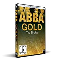 Gold - The Singles [DVD] [Import]