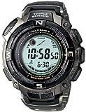 CASIO カシオ PRO TREK PRO TREK PRW-1500T-7 プロトレック ソーラー電波 時計軽量で錆にも強いチタン製 メンズ 腕時計 時計 【逆輸入品】