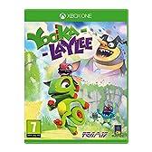 Yooka-Laylee (Xbox One) (輸入版)
