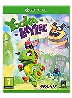 Yooka-Laylee Xbox One Game