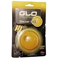 GLO Soccer Ball with 3 Glow Sticks by Imperial [並行輸入品]