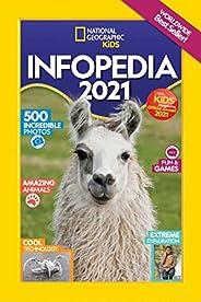 Infopedia 2021