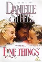Fine Things [DVD]