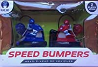 Remote Control Speed Bumpers by Blue Hat