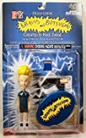 Beavis From Beavis & Butt-head - Moore Collectable Action Figure