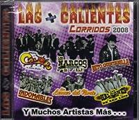 Mas Calientes 2008 Corridos
