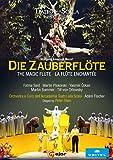 モーツァルト:歌劇「魔笛」(全2幕)[DVD]