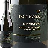 Paul Hobbs Chardonnay Russian River Valley [2015] / ポール・ホブス シャルドネ ロシアン・リヴァー・ヴァレー [US][WA91][白]