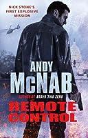 Remote Control (Nick Stone)