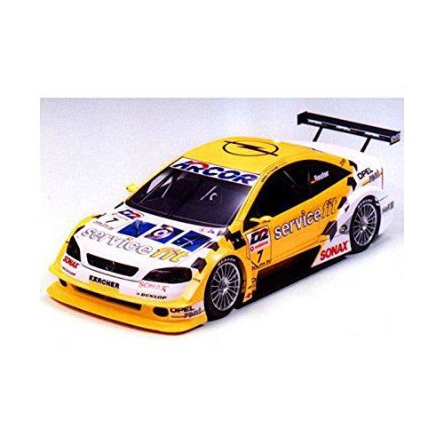1/24 スポーツカー No.243 1/24 オペル アストラ V8 クーペ オペル チームフェニックス 24243