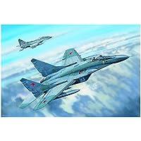 トランペッター 1/32 MiG-29C ファルクラムC型 戦闘機 プラモデル 03224