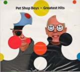 Pet Shop Boys Greatest Hits 2016 Edition [2 CD][Digipak][Import] Synthpop Dance