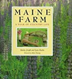Maine Farm: A Year of Country Life 画像