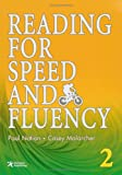 Reading for Speed and Fluency 2 Student Book