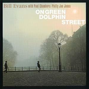 On Green Dolphin Street