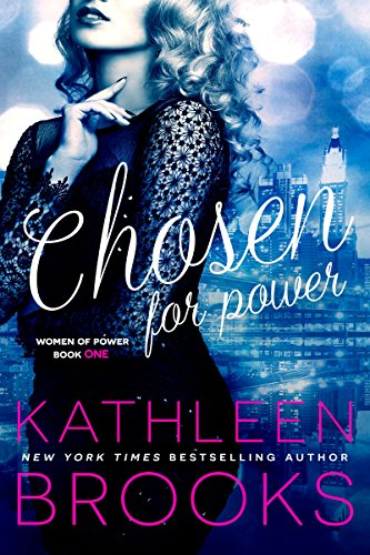 Chosen for Power (Women of Power Book 1) (English Edition)