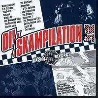 Oi! Skampilation Vol.1